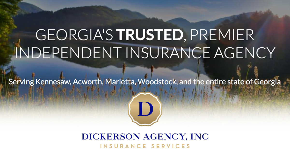 Independent Insurance Agency Kennesaw Ga 770 424 6762