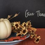Thanksgiving Tips & Tricks!