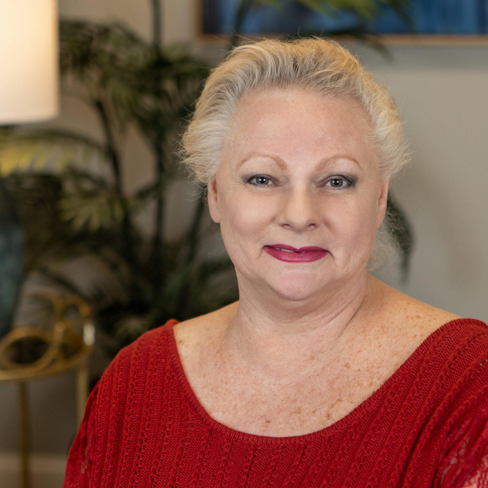 Vivian Robinson